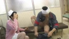 Horny japanese girls in extreme hardcore