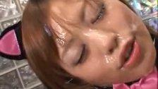 Hitomi Hayasaka pretty real asian sexy