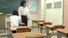 Manami Suzuki Sexy Asian teacher fucked