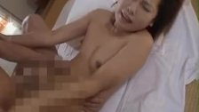 Japanese babe has amazing sex