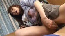 Misuzu Shiratori real asian mature mom