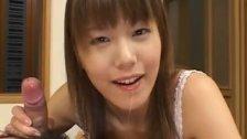 Arika Takarano Asian doll gives a hot