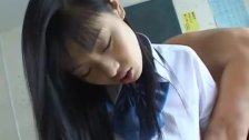 Aya Seto Lovely Asian Schoolgirl