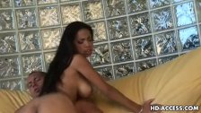 Mature sex with Havana Ginger