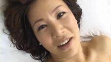 Horny Mature Mio Fujiki goes wild