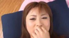 Sexy Asian hot babe Kokomi