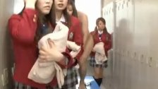 Amazing Japanese girls