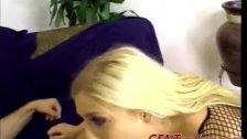 Blonde Tittie Queen Anal Fucked