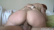 French slut Angell Summers gets fucked