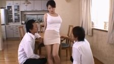 : Miki Sato real asian mother