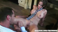 Touching the Tutor - brazzers