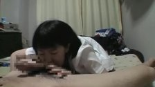 Asian model is in for crazy amateur sex