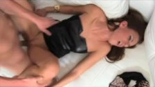 FemaleAgent - Can young stud perform well