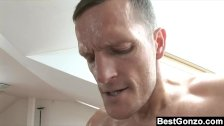 Threesome with a stranger for fun