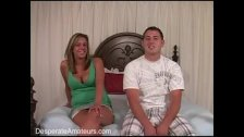 Holly Tiger Logan and other Desperate Amateur