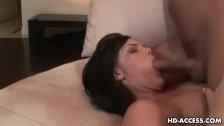 Mckenzie Pierce has her fun with a big dick