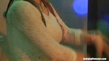 Slutty party lesbians fingering slits