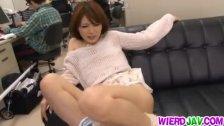 Crazy Japanese sex game