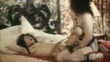 Enjoy Some Classic Porn Lesbians!