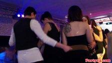 Euro amateur party sluts kinky sex party