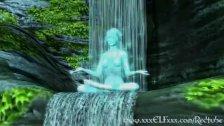 Dreamlike Hentai POV Blowjob Animation
