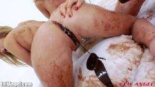 EvilAngel MILF in Nasty Lesbian Anal 3Way