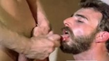 Al Parker fucks Leo Ford in GAMES (1983)