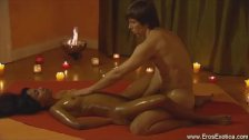 Massage Her In That Special Place