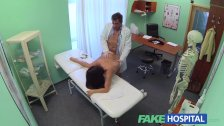 FakeHospital - Dirty doctor and naughty nurse