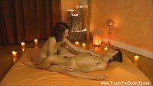 Exotic Lingham Handjob Massage From India