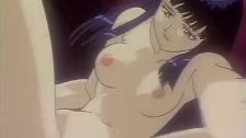 Anime adult time full of lust and sex passion