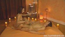Massage techniques For Good Penis Health