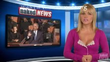 Naked News For December 2nd(2014-12-02)