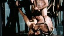 Classic BDSM - BORN TO RAISE HELL (1974)