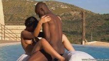 Ebony Lust Lovers