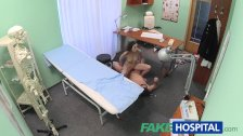FakeHospital Patient returns for a second sex - duration 10:47