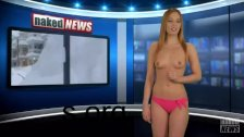 Naked News For March 16th 2015