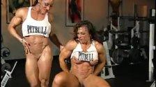 Denise Masino and Sondra Faas 02 - FBB