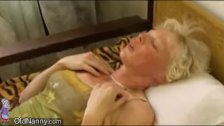 OldNanny Sexy granny mature and sexy girl