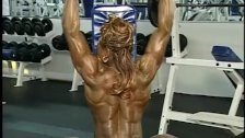 Desiree Ellis 04 - Female Bodybuilder