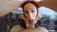 HD POVD - Compilation girls giving blowjobs