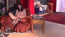 Czech 24yo amateur shows her big boobs