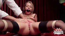 Italian wife cum on body