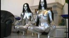 silver girls