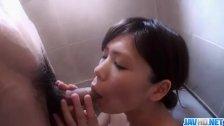 Ai Yuumi serious hardcore to cream her pussy