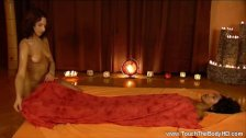 Tantra Exotic Massage Explored