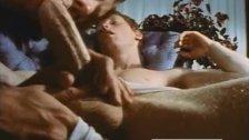 Sexy Redhead Seduced in SCHOOLMATES 1 (1976)