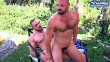 Gay bear muscle men xtube