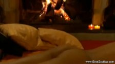 Tantra Relaxation Exercises In Nude