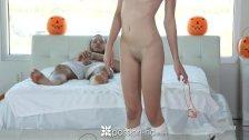 Halloween - Halloween treats from Adria Rae